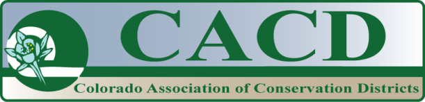 Colorado Association of Conservation District